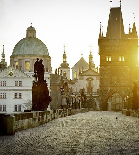 Prague's top 10 sights - Travelove blog