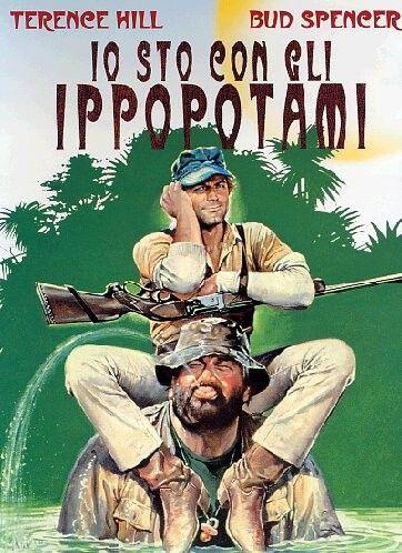 Due cugini, il grosso Tom e lo smilzo Slim, portano in giro i turisti in Africa e proteggono la fauna contro un losco capitalista e i suoi infimi mercenari.