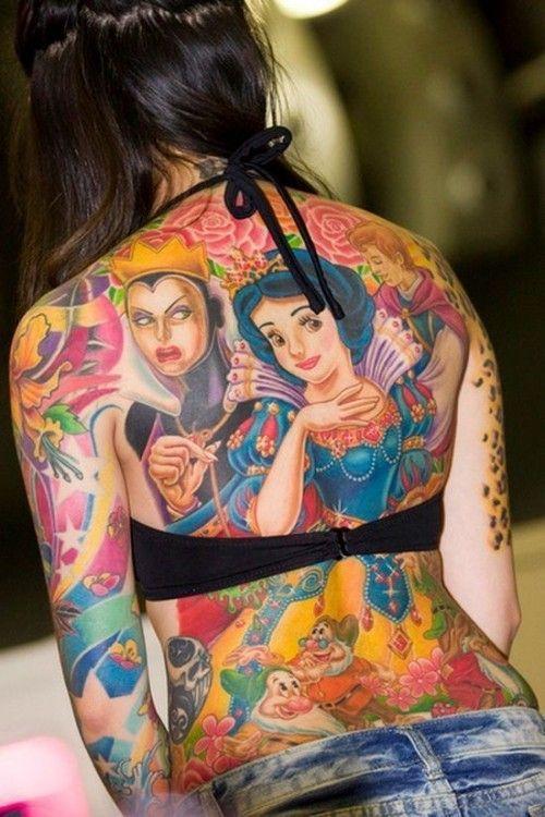 ... Tatouages Horreur sur Pinterest  Tatouages, Tatouages Film et