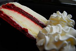 How to Make Cheesecake Factory Red Velvet Cake Cheesecake  (could be dangerous learning how to make this, I can't stop eating it once I get started)