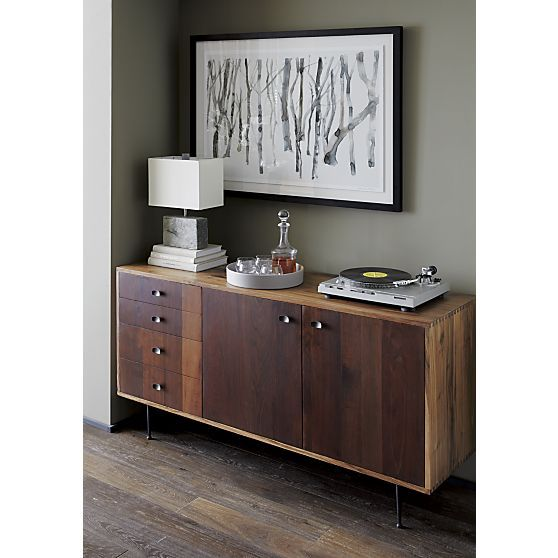 Flynn Sideboard In Dining Kitchen Storage