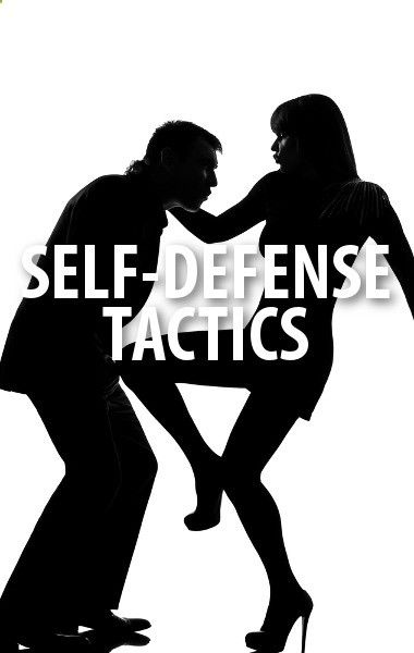 Tamron Hall and Willie Geist talked with Avital Zeisler about self defense moves and improvised weapons that can keep you safe. www.recapo.com/...