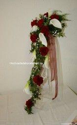 Brautstrauss Callas online bestellen