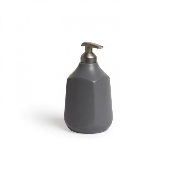 Umbra Corsa soap dispenser