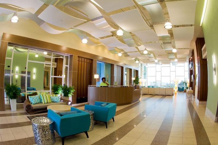 Holiday Inn Resort beachfront hotel Pensacola Beach