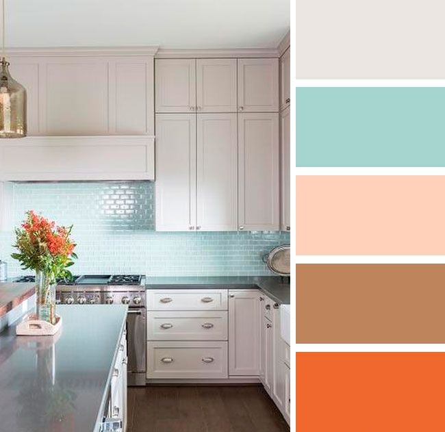 Pin On Color Palettes For Homes