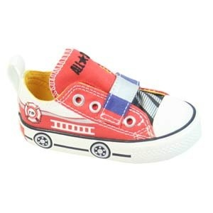 Awesome Converse for kids!
