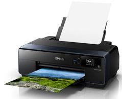 Epson SureColor SC-P600 Printer Drivers