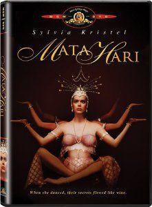 Amazon.com: Mata Hari: Sylvia Kristel, Christopher Cazenove, Oliver Tobias, Gaye Brown, Gottfried John, William Fox, Michael Anthony, Vernon...