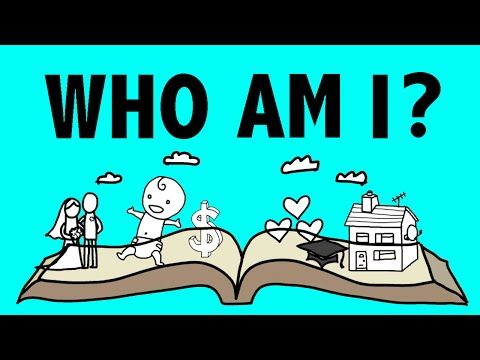 PHILOSOPHY - Mind: Personal Identity (The Narrative Self) [HD] - YouTube