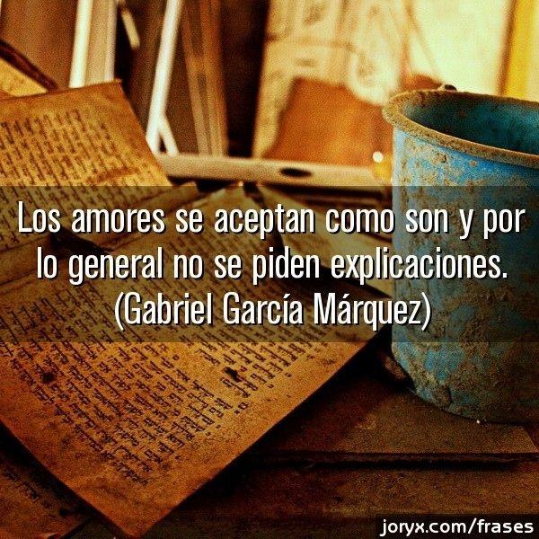 ¡El amor puede ser una cosa TAN complicada! Pero el famoso autor y ganador del premio Nobel de la literatura, Gabriel García Marquez, nos dejó unas muy buenas lecciones sobre el amor que todos deberíamos aprender.
