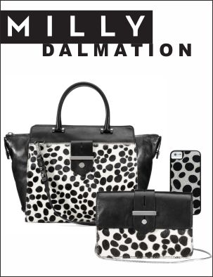 Dalmation Collections of MELLY