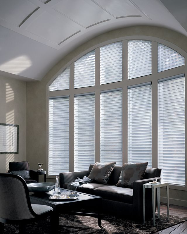 206 Best Arch Window Treatments Images On Pinterest