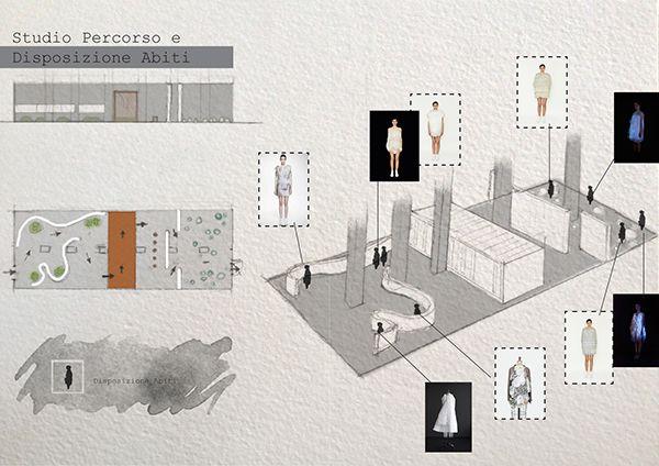 exhibition layout NG
