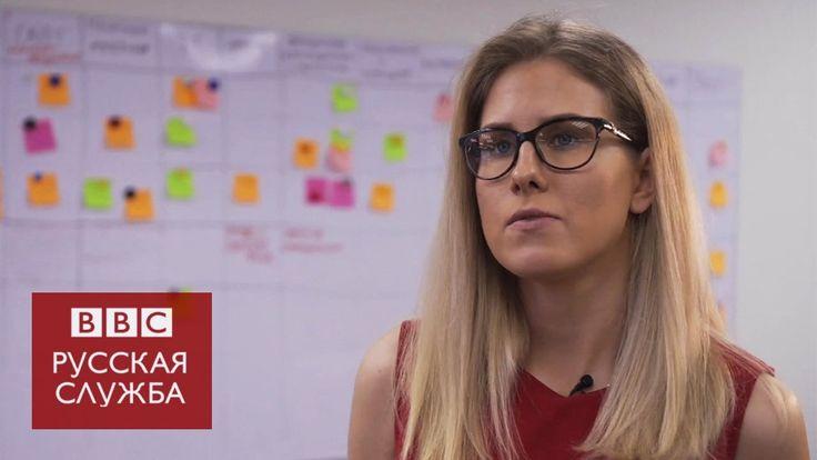 Альтернативное ТВ Навального, которое смотрит молодежь
