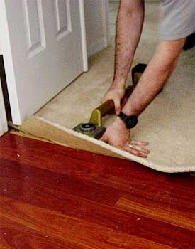 1000 Ideas About Carpet Kicker On Pinterest Stone