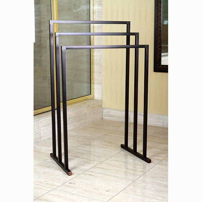 Edenscape Free Standing Towel Stand Reviews Joss Main Towel Rack Free Standing Towel Rack Bathroom Decor
