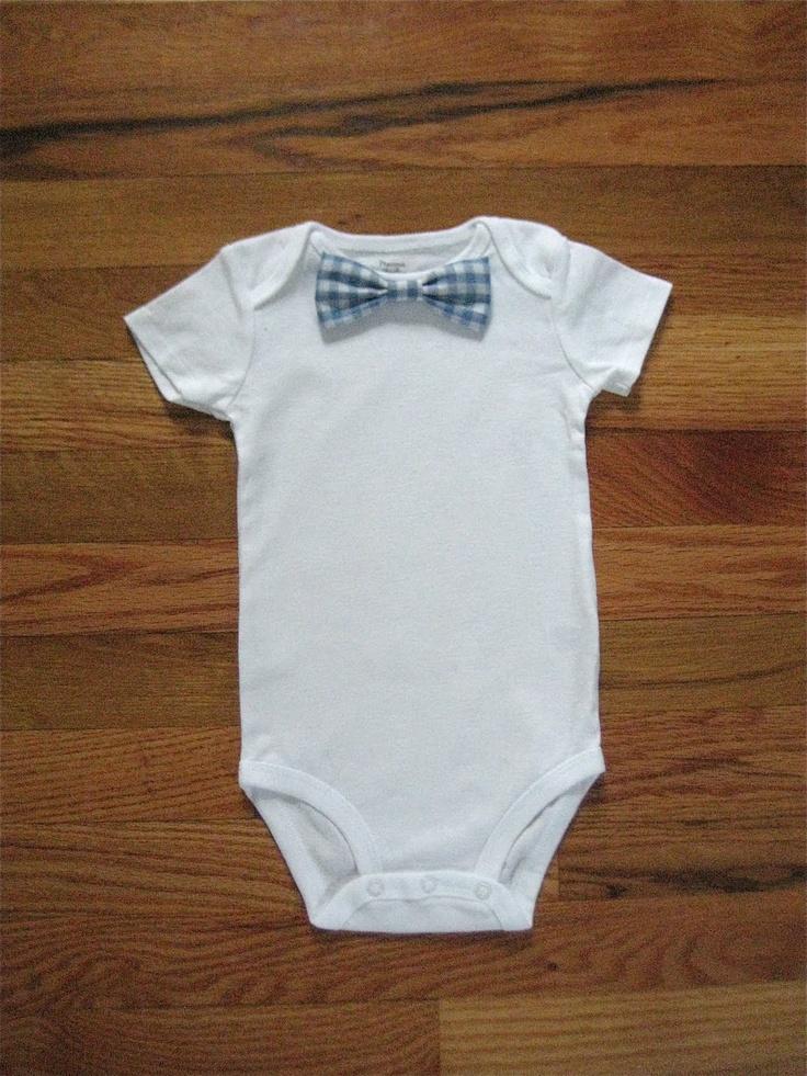bow tie onesie mini kessler clothes