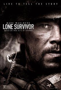 Lone Survivor tells the story of a failed mission to kill an al Qaeda operative. Four Navy Seals must follow the rules of engagement which puts their lives on the line. This movie presents a powerful depiction of the will to live and to defend the military brotherhood to the end. One thing is for certain: Navy Seals are badass.