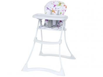 Cadeira de Papinha Burigotto Bon Appetit XL - Monstrinhos - Para Crianças até 15kg