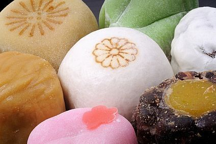 Cómo hacer helado de mochi