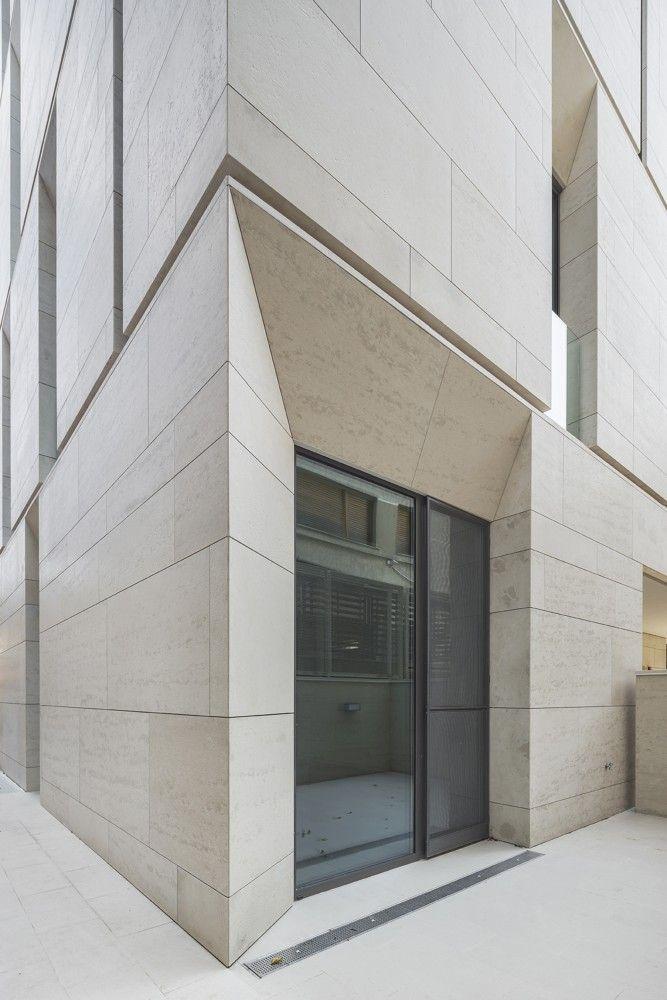 MORA Residential Building / ADN Birou de Arhitectura