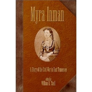 Myra Inman: A Diary of the Civil War in East Tennessee (Hardcover)  http://freegiftcard.skincaree.com/tag.php?p=0865545901  0865545901