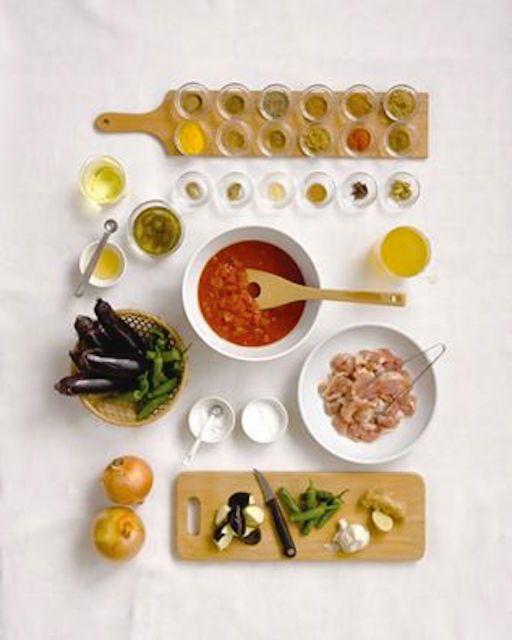 スープストックトーキョーがスープのない1日を前に東京スパイス番長によるおいしい教室を開催