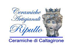 Ceramics Ripullo, operating for thirty years in the production of handmade pottery, following the traditions of Ceramics of Caltagirone.