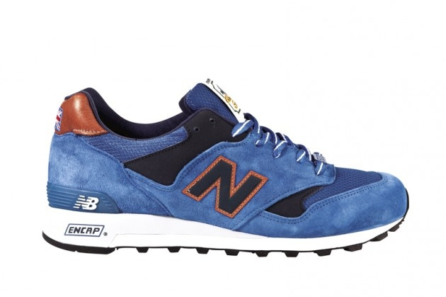 """New Balance 577 """"Country Fair"""" Pack"""