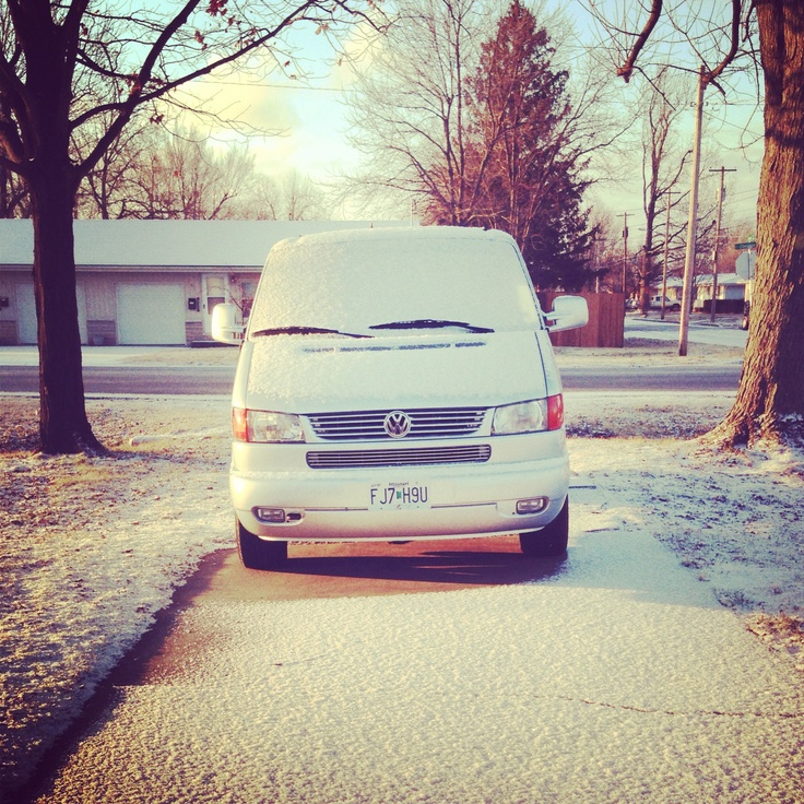 Volkswagen Rialta Reviews: 17 Best Images About Eurovan On Pinterest