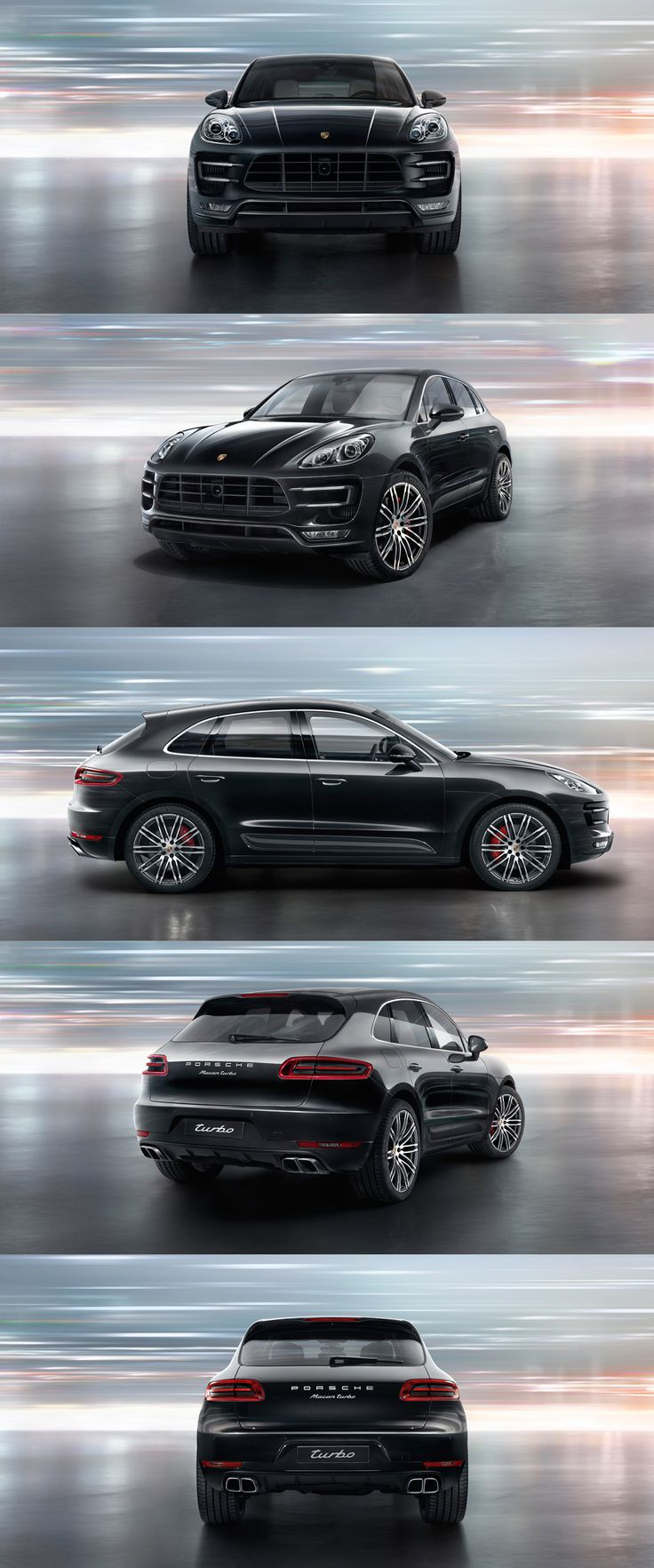 Porsche macan every design detail radiates one thing intensely sporty style combined fuel consumption in accordance with eu emissions g km