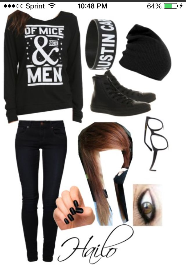 My all time favorite outfit. <3 made on polyvore