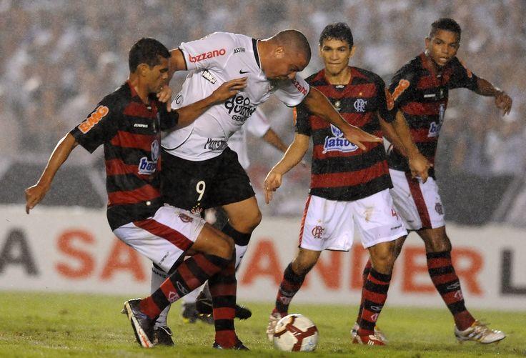 Lesão, título brasileiro e o fim precoce: ex-Flamengo, Rômulo para aos 29  #globoesporte