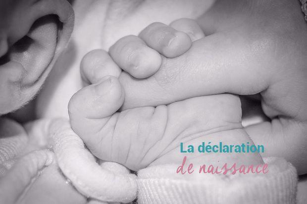 déclaration-naissance