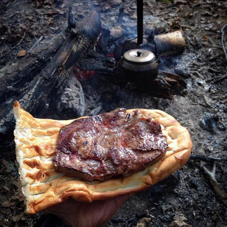 Bushcraft Turkey — #food #instafood #delicious #tasty #foodporn...