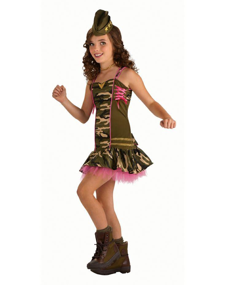 Best 25+ Kids army costume ideas on Pinterest | Army halloween ...