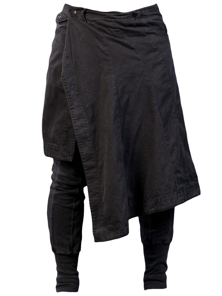 Fashion: Sahmann-influenced part of Lorem contemporary style. / Мода: Навеянная саманн часть современного лоремского стиля.