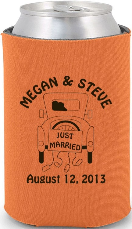 Images about wedding koozies on pinterest