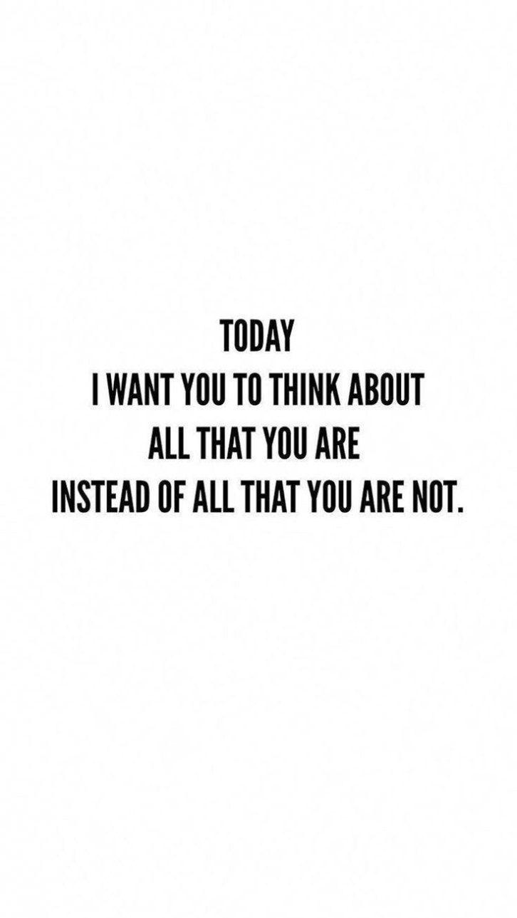 Positive Zitate: Zitat – Bild: Wie das Zitat sagt …