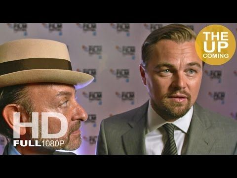 Before the Flood: Leonardo DiCaprio and Fisher Stevens interview at London Film Festival | The Upcoming | Published Oct 16, 2016 | https://youtu.be/0dYNcSFWFRQ | Click to watch and share video (2:45).