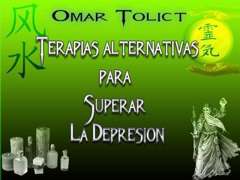 terapias para superar la depresion
