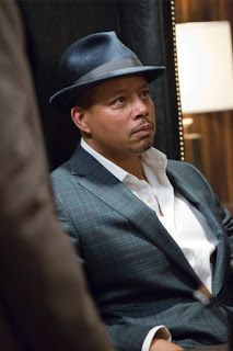 Lucious Lyon Empire's Terrence Howard Is The New Scarface   Lucious Lyon Empire's Terrence Howard  Terrence Howard has been focused on his craft since he was about 14 years old. In 1984 he landed a role on The Cosby Showyet the scenes were cut. The multi-talented actor is best known for his portrayal of DJay inHustle & Flow.   Lucious Lyon Empire's Terrence Howard  From tantrums to assault accusations Howard is the actor we love to hate...sound familiar? Terrence Howard's reputation as a…