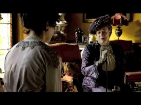Sh*t Dowager Countesses Say