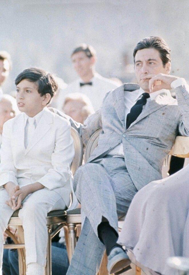 Al Pacino - Godfather II