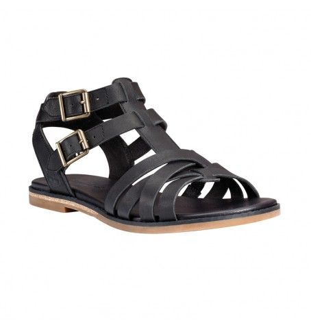 Soldes - Timberland A1453 - Caswell Fisherman Sandal Femme