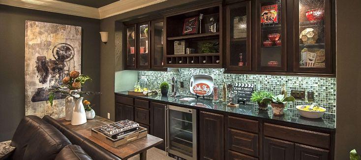 J-Kraft, Inc. | Custom cabinets by Houston cabinet company, J-Kraft, Inc.