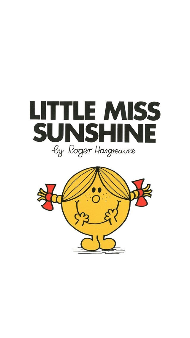 Little Miss Chatterbox Wallpaper | www.pixshark.com ...