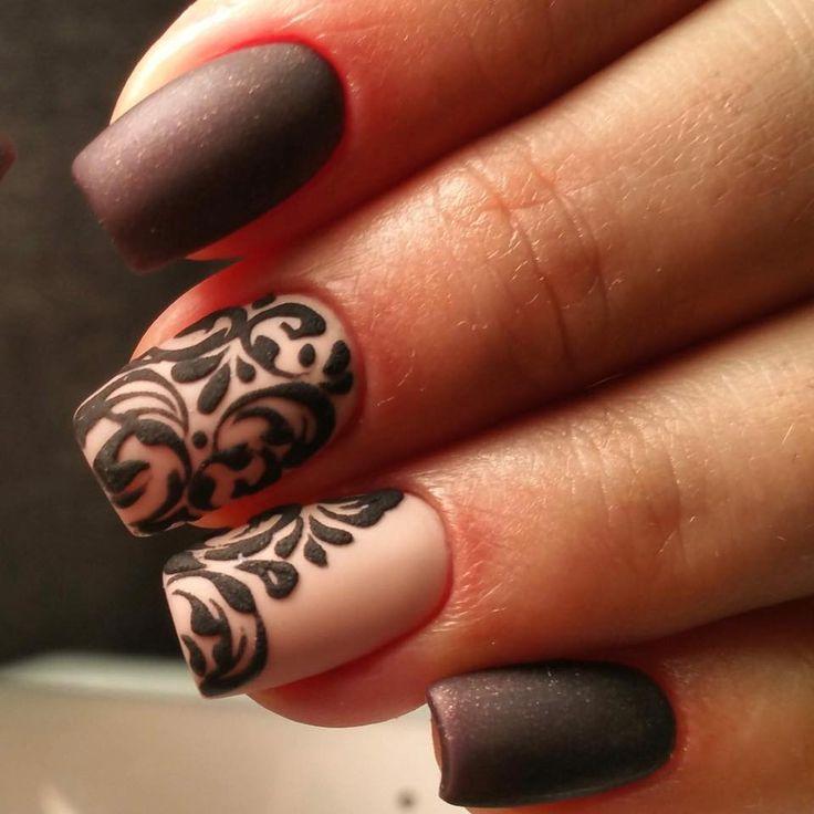 outstanding nail art
