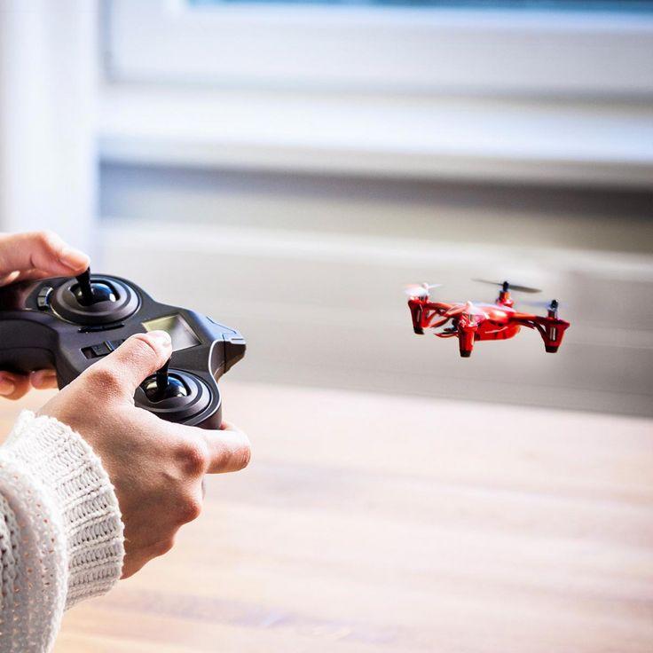 Hubsan X4 Mini Quadrocopter | CadeauxFolies